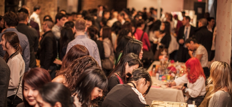 2012 STFU Party