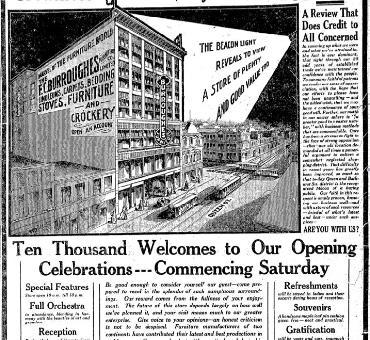 burroughes-newspaper-1907
